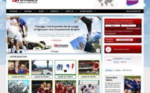 Agence en ligne : le journal L''Equipe' et le Groupe Couleur entrent dans la mêlée...