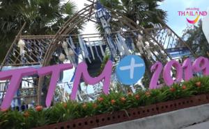 Thailand Travel Mart Plus, événement incontournable des pros du tourisme en Asie du Sud-Est