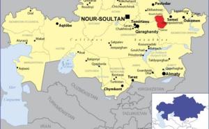Kazakhstan : le Quai d'Orsay recommande d'éviter les rassemblements