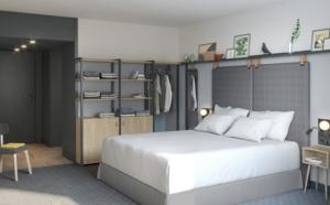 Appart'Hotels : Odalys City prévoit une quinzaine d'ouvertures à horizon 2025