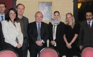 Oman : une fréquentation et des capacités d'accueil en hausse