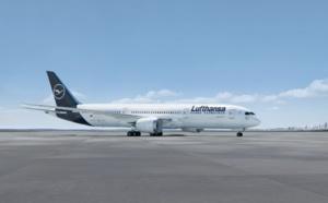 Lufthansa annonce des résultats en baisse et chute en bourse