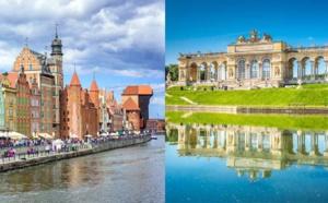 Voyamar étoffe son offre sur la Pologne