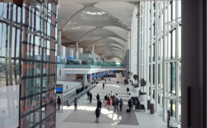 Istanbul : visitez en vidéo ce qui sera le plus grand aéroport du monde