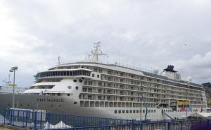 Port de Nice : les cars ferries pour la Corse feront moins de bruit dès 2013