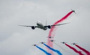 "Thomas Juin (UAF) : ""L'avion reste et restera un mode de transport pertinent..."""