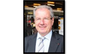Aéroport de Strasbourg : Jean-Michel Vernhes devient président du Conseil de surveillance