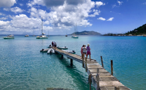 J'ai testé pour vous une croisière charter aux Iles Vierges britanniques (Vidéo)