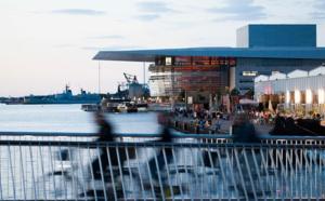 Le Danemark, ce n'est pas que Copenhague et la petite sirène