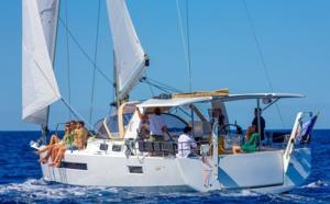 Dream Yacht Charter : le Sun Loft 47, un séjour à la cabine calibré pour les millennials
