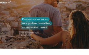 Travel Assist : l'assistant de voyages qui s'occupe de la relation client sur place