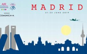 IATA organisera son hackathon du 21 au 23 juin 2019 à Madrid