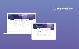Supertripper : la start-up qui veut faciliter les voyages des PME et ETI