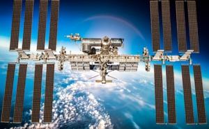 La Station spatiale internationale (ISS) bientôt pour tous… les milliardaires ?