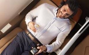 Oman Air propose un surclassement de dernière minute... aux enchères