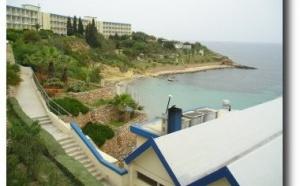 Malte : Mellieha Bay****, la nouvelle acquisition de Plein Vent