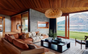 Airbnb Luxe se lance dans le luxe sur-mesure