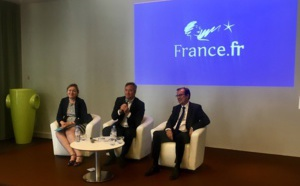 Atout France : 1,5 million d'euros pour valoriser les sites patrimoniaux