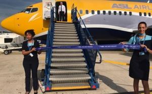 ASL Airlines lance Tunis et Belgrade au départ de Paris-CDG