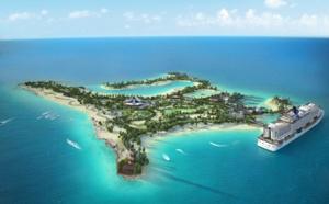MSC s'engage dans la restauration des coraux de sa réserve marine