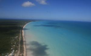Attaque d'un bateau touristique : Nouvelle-Calédonie Tourisme déplore l'agression