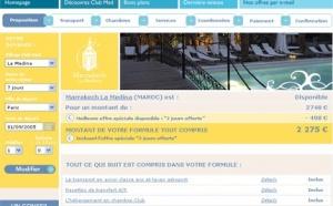 ClubMed.fr : la résa en ligne fait peau neuve !