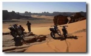 Aventures et Cie : nouvelle production à moto !