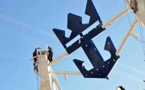 Royal Caribbean signe pour un 3e navire de la classe Icon