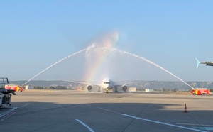 Ethiopian Airlines ouvre grand les portes de l'Afrique à Marseille