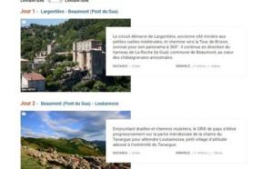 MyTripTailor débarque en Ardèche