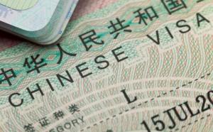 Pourquoi la Chine exige-t-elle une prise d'empreintes pour délivrer ses visas ?