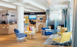 Convivialité et digitalisation : Pierre & Vacances revoit ses espaces d'accueil