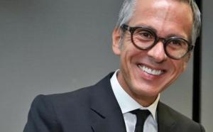 Cannes : Yann Gillet prend la direction de l'Hôtel Martinez