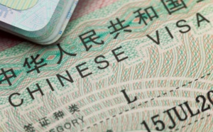Empreintes digitales, visa Chine : SETO, EDV et PATA demandent un moratoire