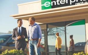 Enterprise ouvre une agence à Saint-Brieuc