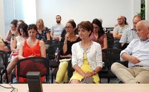 Médiation Tourisme et Voyage : les EDV Grand Est mobilisent leurs adhérents