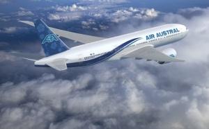 Air Austral va supprimer des liaisons vers l'Asie et l'Océanie