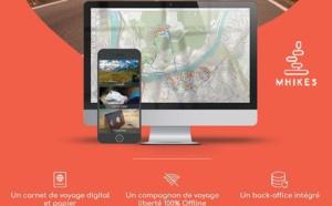 Start-up : Mhikes livre une application clé en main pour les villages vacances