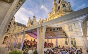 TO culturels : les festivals devraient générer deux milliards d'euros en 2020