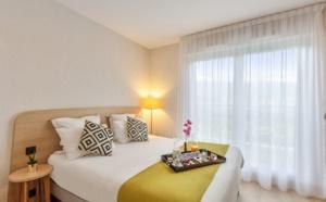 Résidences hôtelières : Zenitude reprend 6 nouvelles adresses