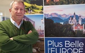 """Environnement - Frédéric de Fournoux : """"il faut être le plus propre possible avec les moyens dont nous disposons"""""""