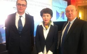 Air China prend le marché français à bras le corps