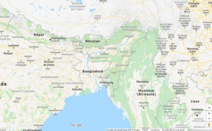 """Népal : le Quai d'Orsay recommande de """"limiter les déplacements hors de la vallée de Katmandou"""""""