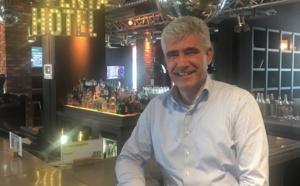 Aéroport Paris CDG : Sascha Rosski nommé directeur général du Pentahotel
