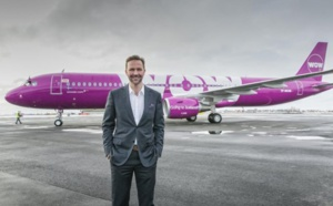 WAB Air: WOW Air est de retour et vise un million de passagers