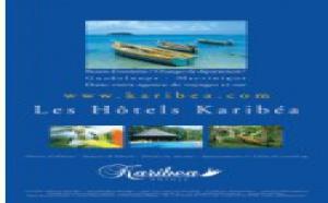Air Caraïbes/Karibea : promos agents de voyages