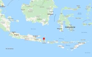 Tremblement de terre : l'aéroport de Bali fonctionne normalement