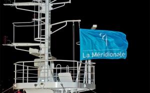 """La Méridionale accueille son nouveau navire """"Le Piana"""""""