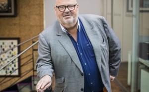 Michel Salaün : « Mon père m'a enseigné la culture du travail » !