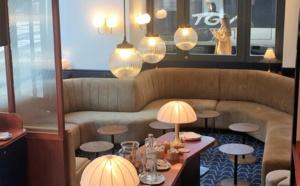 Start-up : Bonport, la première chaîne de salons d'attente dans les gares et aéroports